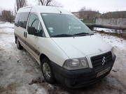 ПРОДАМ Citroen Jumpy 2004 г. Херсон
